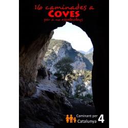 16 Caminades a Coves per a no espeolègs